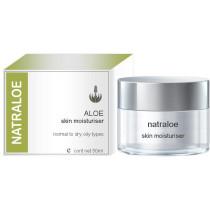 Natraloe Skin Moisturiser (Normal-Oily)