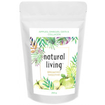 Natural Living Collagen Breakfast Smoothie Mix