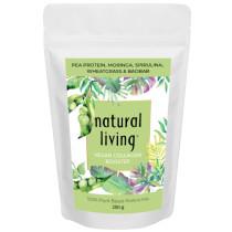 Natural Living Vegan Collagen Booster