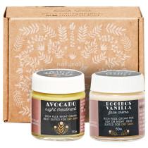 Naturals Beauty Mature Skincare Gift Box