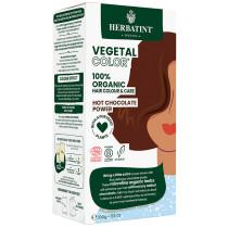 Herbatint Vegetal Color - Hot Chocolate Power