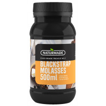 Naturmade Blackstrap Molasses