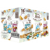 Eat Real Chips Selection Box
