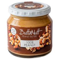 Buttanutt 100% Peanut Butter