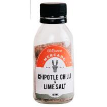 El Burro Chipotle & Lime Salt