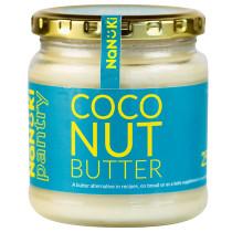 Nanuki Coconut Butter