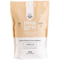 Noa & Co Replenishing Protein Powder - Vanilla