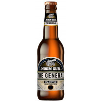 Noon Gun The General Non-Alcoholic Beer