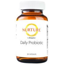 Nurture By Metagenics Daily Probiotic