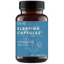 Olio CBD Sleeping Capsules
