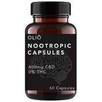 Olio Nootropic Capsules