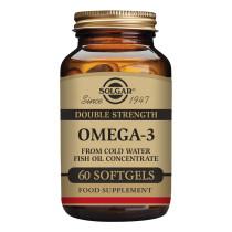 Solgar Omega 3 Double Strength