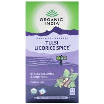 Tulsi Tea Licorice Spice