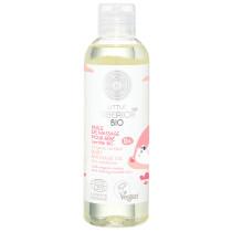 Little Siberica Baby Massage Oil