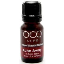 Organico by Oco Life Ache Away Essential Oil Blend