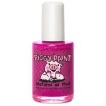 Piggy Paint Kid's Nail Polish - Glamour Girl