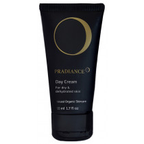 Pradiance Natural Organic Day Cream - Dry and Dehydrated Skin