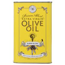 Prince Prince Albert Extra Virgin Olive Oil - Karoo Blend - 1 Litre