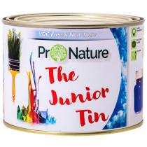 ProNature The Junior Tin Paint Set