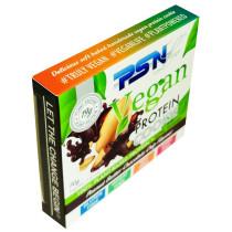 PSN Lifestyle Vegan Protein Cookie - Peanut Butter & Chocolate Chip