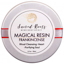 Sacred Roots Pure Golden Frankinsence Resin