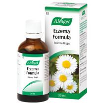 A Vogel Eczema Formula
