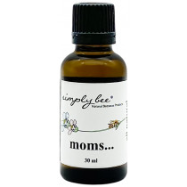 Simply Bee Moms Massage Oil