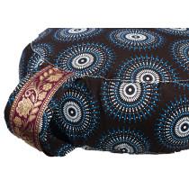Sattva Yoga Gear Zafu Cushion - Cosmic Bliss