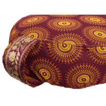 Sattva Yoga Gear Zafu Cushion - Whole Earth