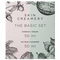 Skin Creamery The Basic Set