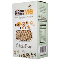 Goodness Me Chick Peas