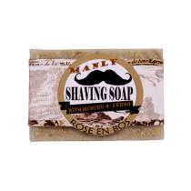 Rose en Bos Manly Shaving Soap