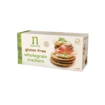Nairn's Gluten Free Wholegrain Crackers