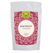 Good Life Organic Beetroot Powder