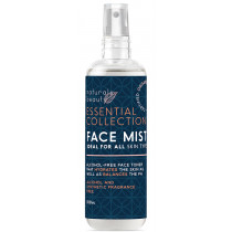 Essential Collection Face Mist