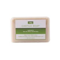 Pure Simple Castile Soap Bar (Fragrance Free)