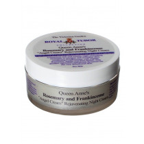 Victorian Garden Rosemary & Frankincense Night Cream (Dry/Mature)