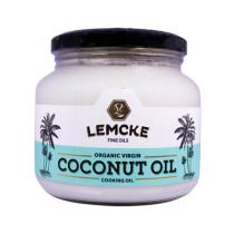Lemcke Neutral Taste (Odourless) Coconut Oil
