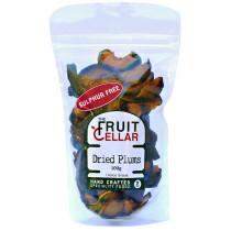 The Fruit Cellar Sulphur-Free Dried Plums