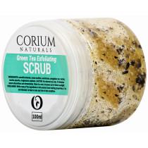 Corium Skincare Green Tea Exfoliating Scrub