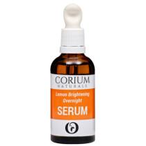 Corium Skincare Lemon Brightening Overnight Serum