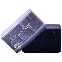 Coventry Charcoal soap