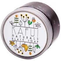 Kafui Naturals Black Soap Solid