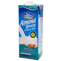 Almond Breeze Original Almond Milk