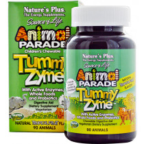 Animal Parade Tummy Zyme 90