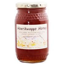 Hoerikwaggo Raw Wild Flower Honey - 500g