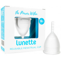 Lunette Cup Small