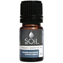 Soil Frankincense Essential Oil