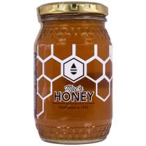 Mac's Eucalyptus Honey