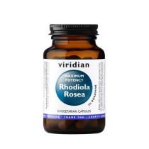 Viridian Maximum Potency Rhodiola Rosea